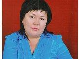 Светлана из Уральска знакомится для серьёзных отношений