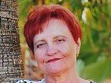 Anna из города Ремшейд, 64 года