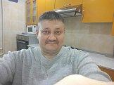 Вячеслав из Орска знакомится для серьёзных отношений