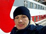 Олег из Подольска знакомится для серьёзных отношений