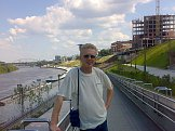 Дмитрий из Сергача знакомится для серьёзных отношений