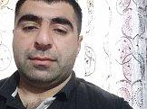 Serxan из г. Гянджа знакомится для серьёзных отношений
