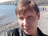 Сергей из Туапсе, 47 лет
