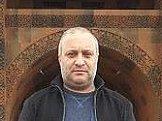 Арман из Еревана знакомится для серьёзных отношений