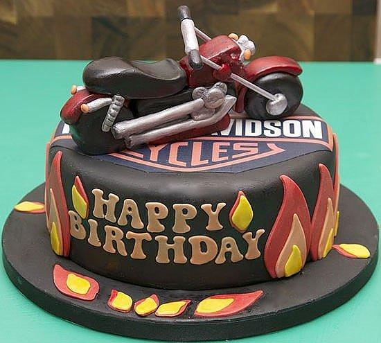 Поздравление с днем рождения для мото