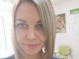 Аня из Санкт-Петербурга, 39 лет