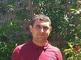 Vahagn из Еревана знакомится для серьёзных отношений