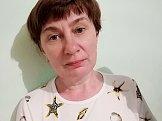 Татьяна из Адамовки знакомится для серьёзных отношений