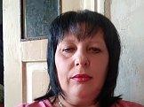 Инна из Запорожья знакомится для серьёзных отношений