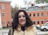 Ольга из Пскова знакомится для серьёзных отношений