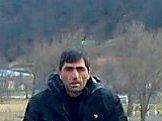 Artsrun из Еревана знакомится для серьёзных отношений