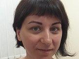 Светлана из Каменского, 35 лет