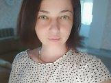 Анна из Москвы, 38 лет
