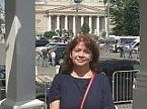 Ольга из Москвы, 58 лет