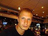Sergej из города Стокгольм, 30 лет