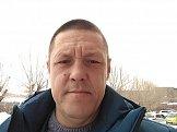 Сергей из Магнитогорска знакомится для серьёзных отношений