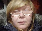 Елена из Ростова-на-Дону, 50 лет