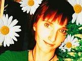 Эльвира из Екатеринбурга знакомится для серьёзных отношений