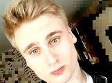 Даниил из Воронежа знакомится для серьёзных отношений