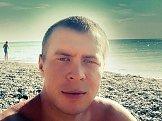 Вячеслав из г. Симферополь знакомится для серьёзных отношений